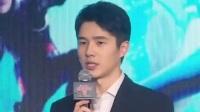 刘昊然分享配音初体验:跟随《驯龙高手》成长