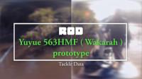 研发: HR Riproller@YUYUE563(Wakarah)测试版实战五