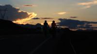 骑行新藏线第42集 神山乃钦康桑 一路欢乐逛地球车队骑行西藏 1080P
