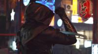 《复仇者联盟4》预告片鹰眼拥有最强形态浪人,谁还说他是凡人?
