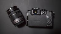 松下G7  2000元4K超高性价比相机开箱评测