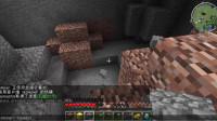 我的世界1.12.2模组教程03:连锁挖矿可以提高100倍挖矿效率的模组