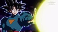 超级龙珠英雄 第9回