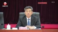 安徽代表团认真审议全国人大常委会工作报告