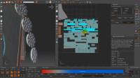 3dmx鞋子第十三节Unfold3D 展开