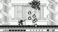 【神棍解说】掌机游戏第四期:《忍者龙剑传GB摩天楼决战》一命速通