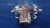 俄罗斯为何是战斗民族?小船敢怼美国巡洋舰