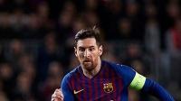 梅西两球两助攻 巴塞罗那大胜晋级