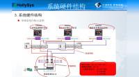 和利时K系列-系统结构