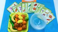 幼儿园数学分类游戏思维训练游戏