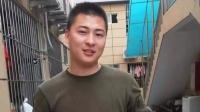 福州警方给赵宇颁发证书,确认为见义勇为!