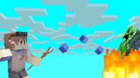 我的世界模组介绍冰霜魔杖