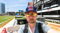 Vlog003-城市行纪-吉隆坡独立广场停车场