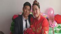 建信传媒 刘伟 王馨雨 婚礼录像 高清