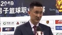 """""""威马组合""""合砍52分  广东主场大胜江苏"""