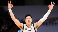 CBA-郭艾伦25分巴斯34+10,辽宁115-95大胜福建夺赛点