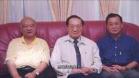 国家领导人对查良镛(金庸)先生逝世表示哀悼,市民专程到香港文化博物馆金庸馆缅怀