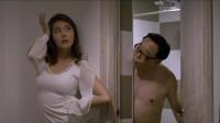 小伙一觉醒来变成了美女,拥有了互换身体的能力,室友享福了!