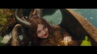 混剪联盟《白雪公主与猎人之恋》疯狂踩点 超然剪辑