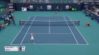 迈阿密网球公开赛:巴蒂横扫孔塔维特晋级女单决赛