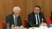 2019中德人权发展论坛在柏林举行