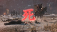 《只狼: 影逝二度》剧情流程2 骑马武士鬼形部