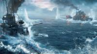 战舰世界馒头船长教你驱逐舰缘分雷