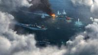 战舰世界星辰大海馒头船长高能时刻精彩搞笑集锦