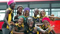 尼日利亚孩子组成的舞团网络爆红,吸引蕾哈娜等明星点赞