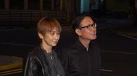 网传将翻拍《古惑仔》外语版 刘伟强否认