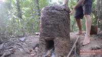 澳洲小哥 第31集 天然通风炉