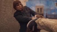《女保镖》近朱者赤!文静秀气的雇主和保镖合力虐杀暴徒!2019欧美动作片