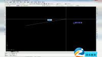 室内设计CAD直线绘制命令(小鱼老师CAD教学小课堂)