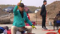 《游钓中国4》第45集 大毛老师带你走进高钓坑感受一下什么叫爆护!