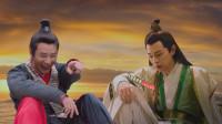 邓伦饰演苦逼狐妖,每次一遇杨戬,结果准没好事!