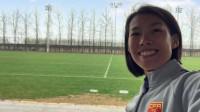 香港女子教练陈婉婷出任中国U16女足助教