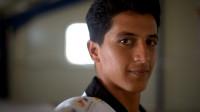 从李小龙粉丝到跆拳道黑带,叙利亚难民梦想参加奥运会