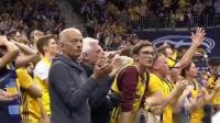 欧洲篮球联盟杯决赛  ALBA柏林险胜巴伦西亚