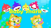 10 Baby Shark