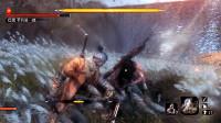 《只狼》无伤击败:第三阶段苇名弦一郎-游戏真好玩