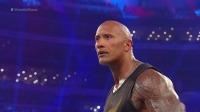 全场:摔跤狂热大赛32 巨石强森7秒解决罗旺