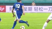 2019中国杯丨乌拉圭VS乌兹别克斯坦1分钟赛事集锦