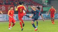 中国VS泰国3′ 版赛事集锦丨2019格力·中国杯