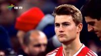 阿贾克斯掀起青春风暴  荷兰足球或迎复兴