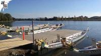 澳大利亚龙舟锦标赛在堪培拉开幕