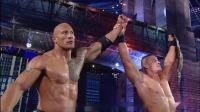 5位WWE摔跤狂热大赛史上的主战赛扛把子