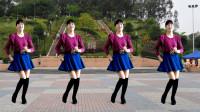 时尚水兵舞《思念》节奏动感 舞步新颖 简单好看又好学