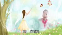 小学课文触摸春天全文配乐朗诵视频