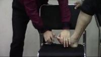 中医正骨张一圣速治颈肩腰腿痛手法演示视频