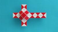 波波教魔尺 48段魔尺教程—宝剑